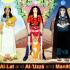 سه خدای زنانه